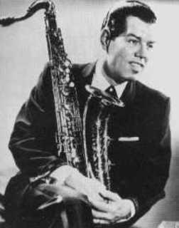 Glenn Miller Orchestra – Tex Beneke